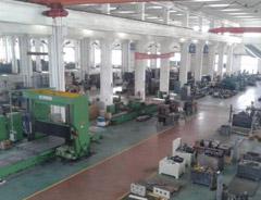 超高压手动液压泵生产环境