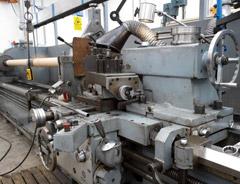 液压螺栓拉伸器生产环境